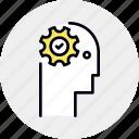 brain, comprehension, mental, working