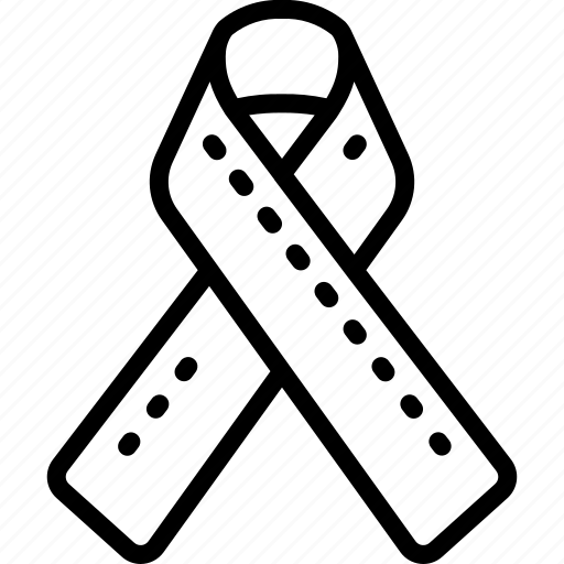 health, mental, psychology, ribbon, support, thearpy icon