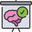 mental, health, learning, lesson, psychology, thearpy icon