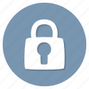 locked, password, protection, safety icon