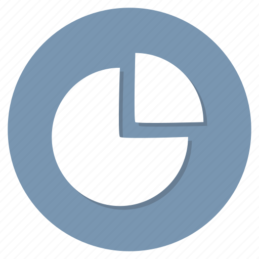 chart, diagram, graph icon