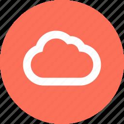 cloud, data, guardar, menu, navigation, save icon