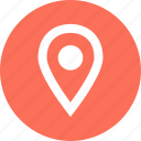 gps, locate, location, menu, navigation icon