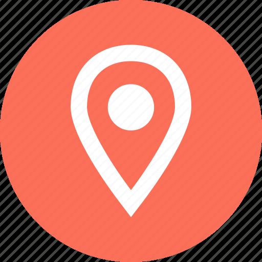 gps, locate, location, menu, navigation icon