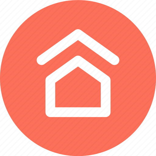 Home, house, menu, navigation icon - Download on Iconfinder
