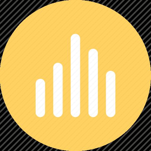 data, lines, menu, navigation icon