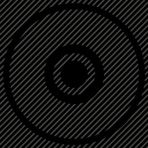 choice, element, radiobutton icon