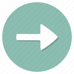 arrow, arrows, navigation icon