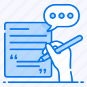 audio transcription, communication speech, report writing, speech writing, translation writing