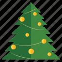 christmas, christmas tree, holiday, tree icon
