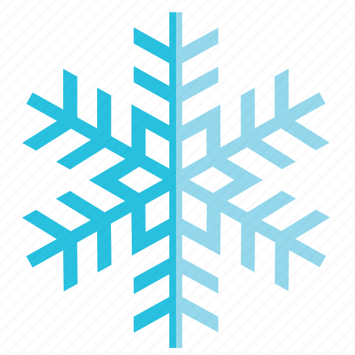 christmas, flake, holiday, snow, snow flake icon