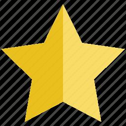 christmas, holiday, star icon