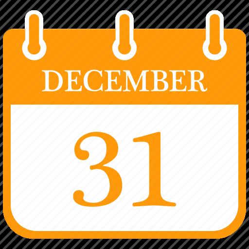 calendar, celebration, christmas, day, december icon