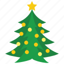 celebration, christmas, christmas tree, decoration, tree, xmas, xmas tree icon