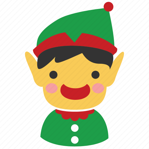 Image result for elf icon