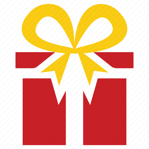 box, christmas, decoration, gift, present, prize, xmas icon