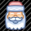 christmas, gift, holiday, new year, santa, winter, xmas icon