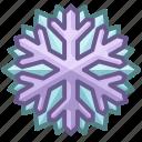 christmas, holiday, new year, snow, snowflake, winter, xmas icon