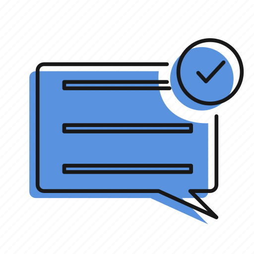 letter, mail, message, read, send, success icon