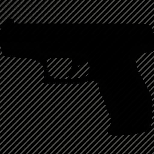 gun, rifle, tool, toolbox, tools icon