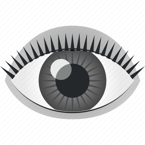 eye, hide, see, show, view, watch icon