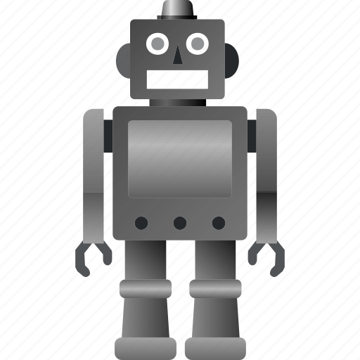 android, automation, droid, robot icon