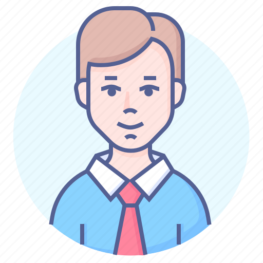 avatar, guy, male, man, manager, person, support icon