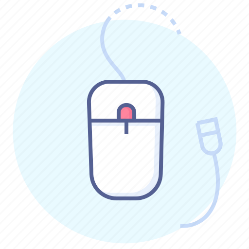 click, computer, computer mouse, device, mouse, pc icon