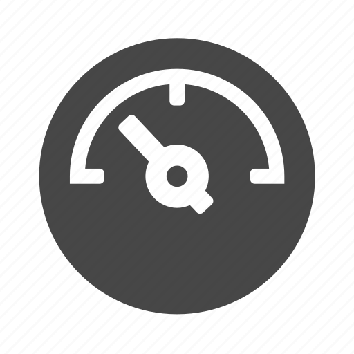 ftp, meter icon