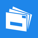 live, mail icon