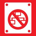 drive, offline icon