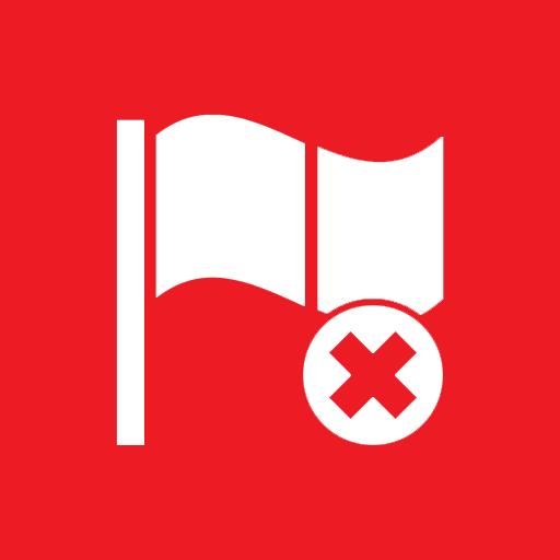 action, center icon