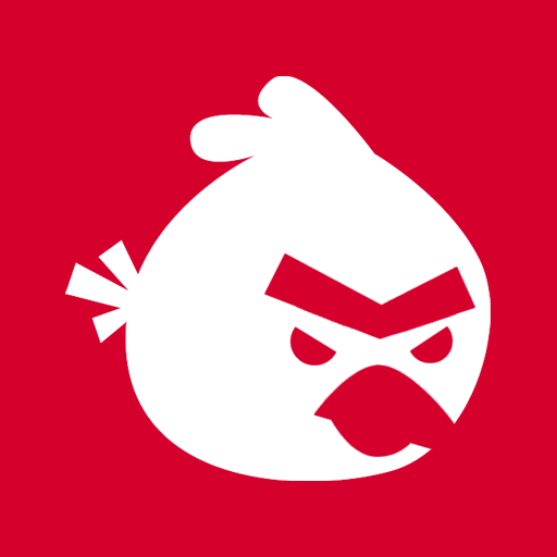 angry, birds icon