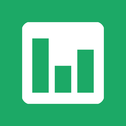 chart, docs, google icon