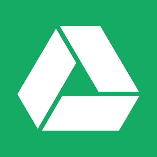 drive, google icon