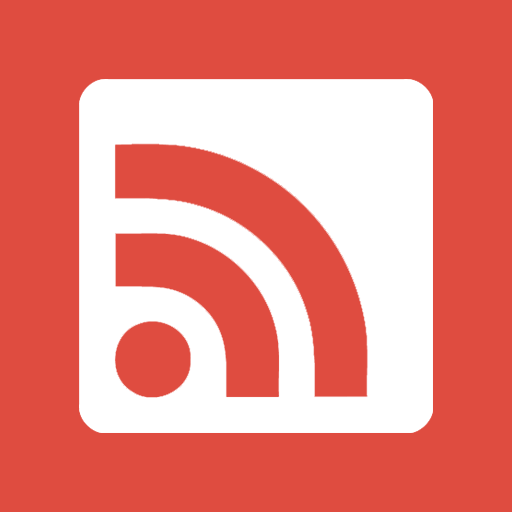 google, reader icon