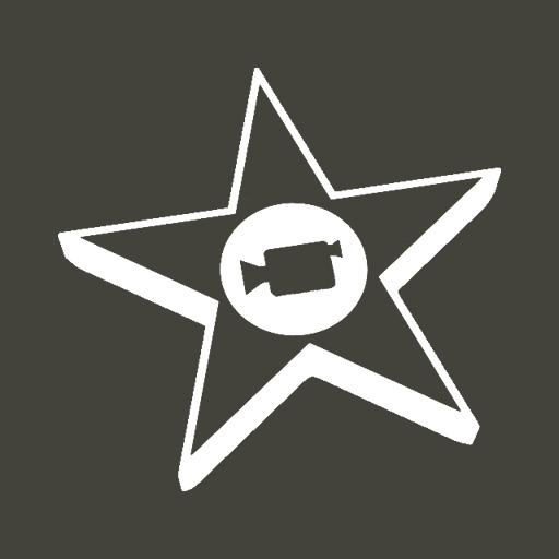 imovie, mac icon