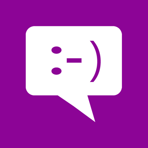 8, messaging icon