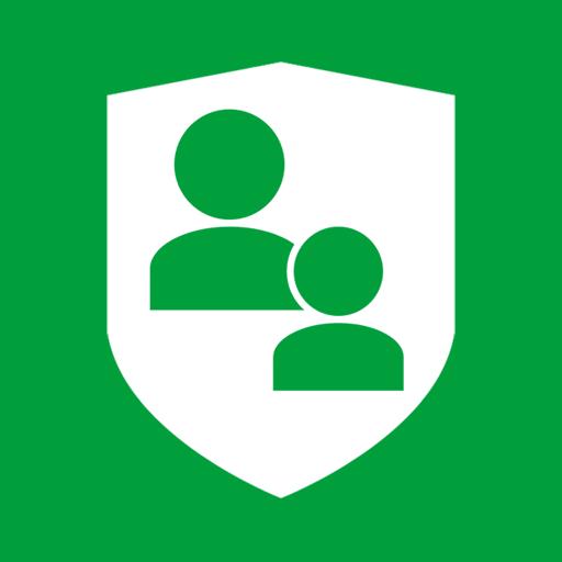 controls, parental icon