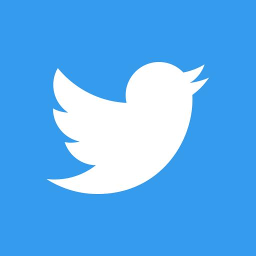new, twitter icon