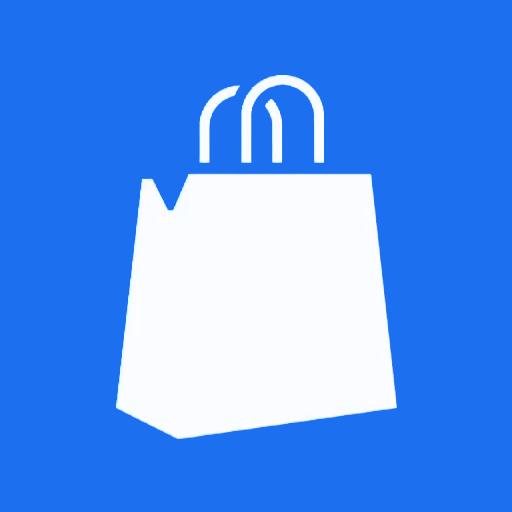 marketplace, windows icon