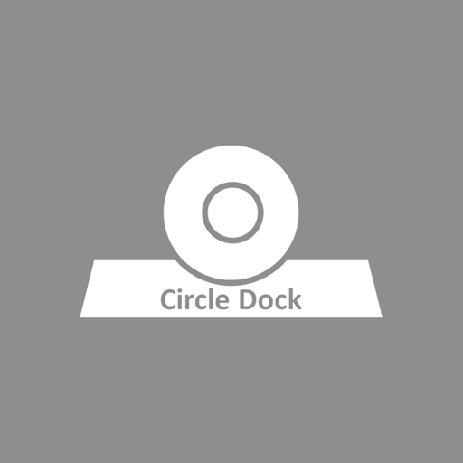 circle, dock icon