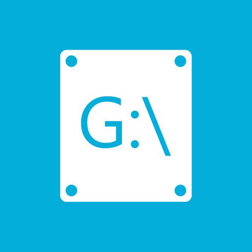 g icon