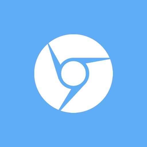 chromium, google icon