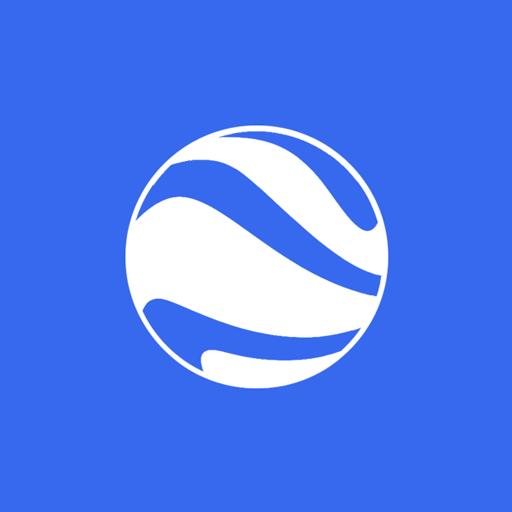 earth, google icon