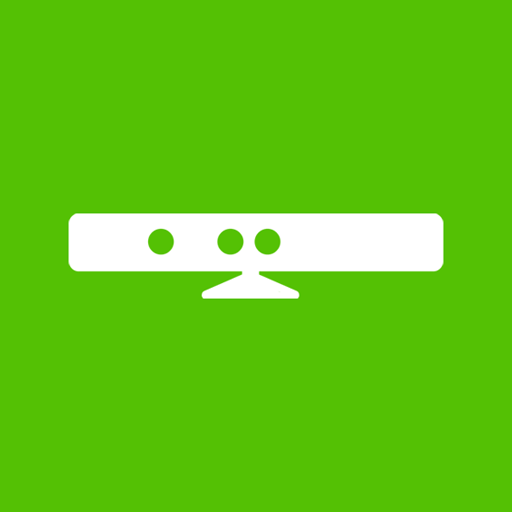 kinect icon