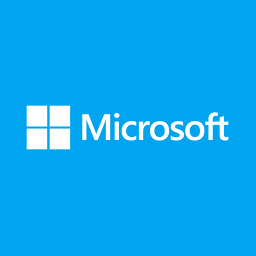 logo, microsoft, new icon