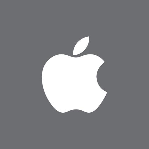 apple, os icon