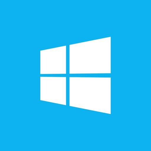 8, os, windows icon