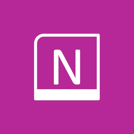 onenote icon